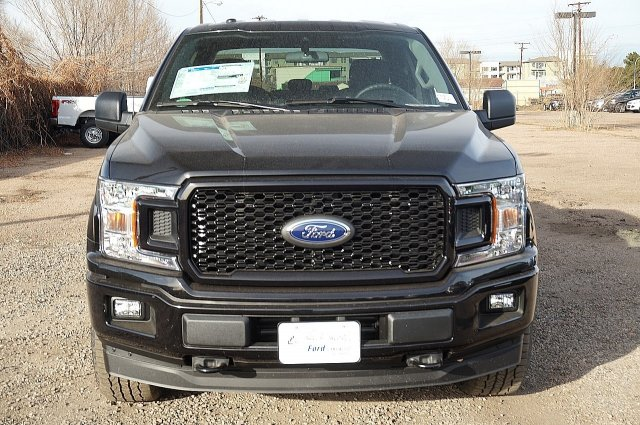 2019 F-150 Super Cab 4x4,  Pickup #KFA35673 - photo 8