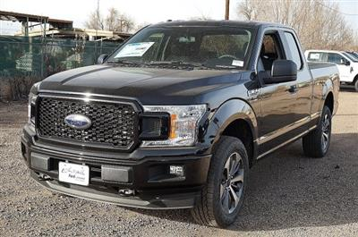 2019 F-150 Super Cab 4x4,  Pickup #KFA35673 - photo 6