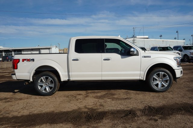 2019 F-150 SuperCrew Cab 4x4,  Pickup #KFA61706 - photo 2