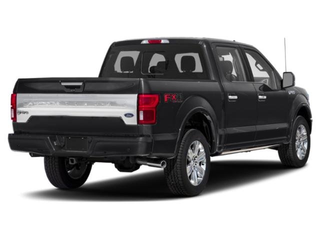2019 F-150 SuperCrew Cab 4x4,  Pickup #KFA80191 - photo 3