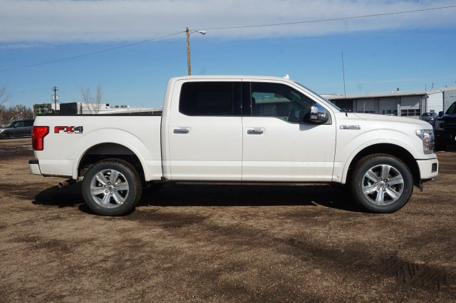 2019 F-150 SuperCrew Cab 4x4,  Pickup #KFA80192 - photo 2
