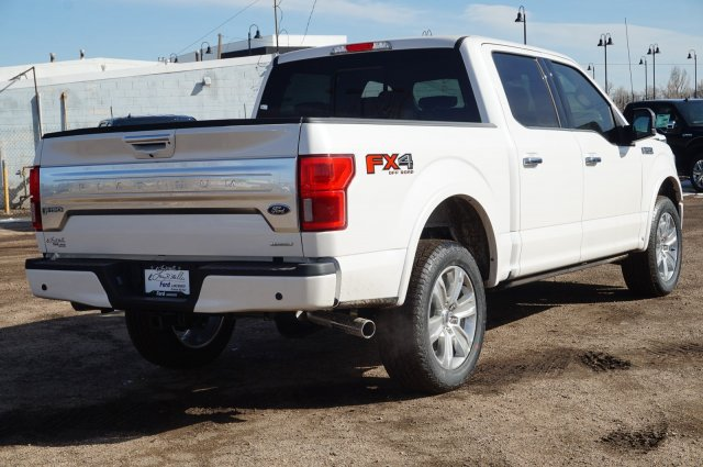 2019 F-150 SuperCrew Cab 4x4,  Pickup #KFA80192 - photo 3