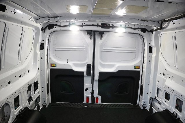 2019 Transit 250 Low Roof 4x2,  Empty Cargo Van #KKA18037 - photo 2