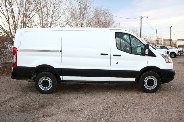 2019 Transit 250 Low Roof 4x2,  Empty Cargo Van #KKA18037 - photo 3