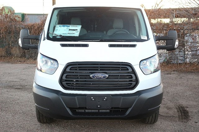2019 Transit 250 Low Roof 4x2,  Empty Cargo Van #KKA18037 - photo 9
