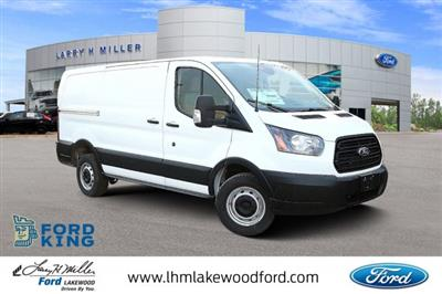2019 Transit 250 Low Roof 4x2,  Empty Cargo Van #KKA18037 - photo 1