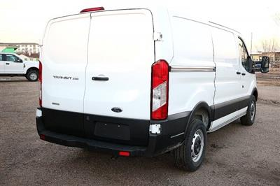 2019 Transit 250 Low Roof 4x2,  Empty Cargo Van #KKA18037 - photo 4