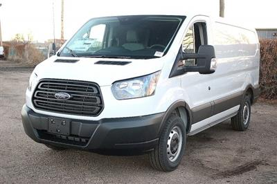 2019 Transit 250 Low Roof 4x2,  Empty Cargo Van #KKA18037 - photo 7
