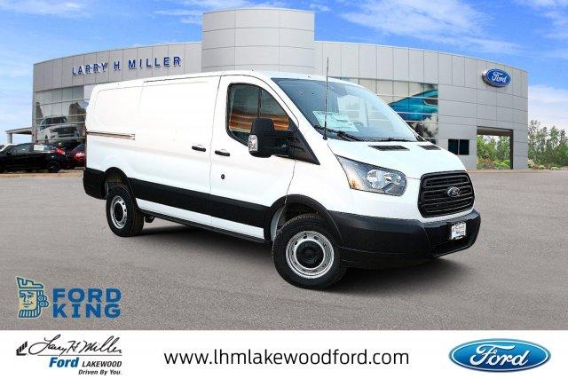work trucks vans lakewood larry h miller ford. Black Bedroom Furniture Sets. Home Design Ideas