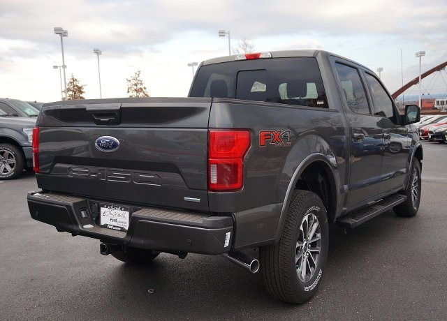 2019 F-150 SuperCrew Cab 4x4,  Pickup #KKC03144 - photo 2