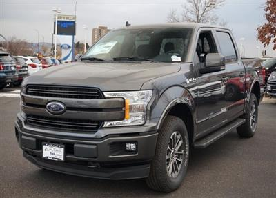 2019 F-150 SuperCrew Cab 4x4,  Pickup #KKC03144 - photo 4