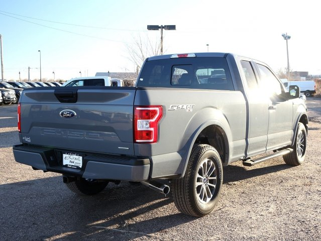 2019 F-150 Super Cab 4x4,  Pickup #KKC12933 - photo 2