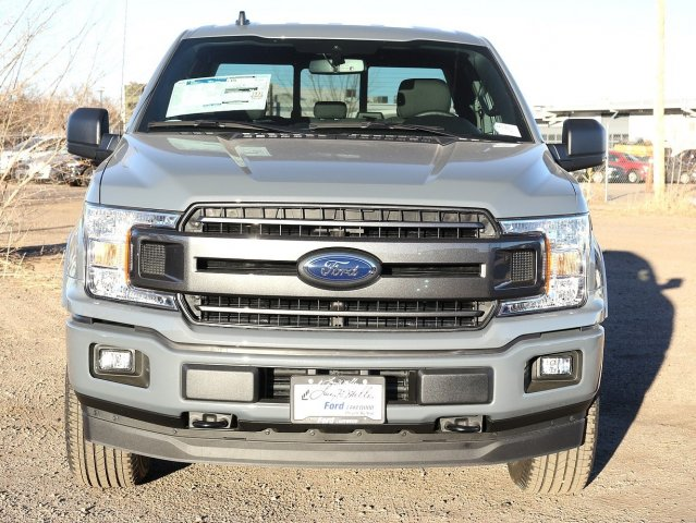 2019 F-150 Super Cab 4x4,  Pickup #KKC12933 - photo 3