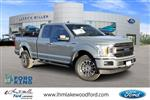 2019 F-150 Super Cab 4x4,  Pickup #KKC12933 - photo 1