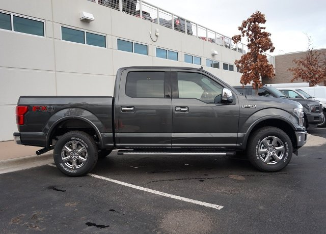 2019 F-150 SuperCrew Cab 4x4,  Pickup #KKC33694 - photo 3