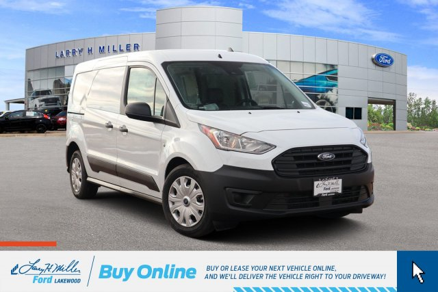 2020 Ford Transit Connect FWD, Empty Cargo Van #L1451364 - photo 1