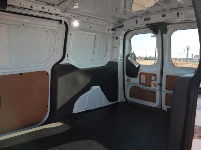 2020 Ford Transit Connect FWD, Empty Cargo Van #L1453182 - photo 1