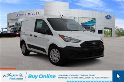 2020 Ford Transit Connect FWD, Empty Cargo Van #L1463385 - photo 1