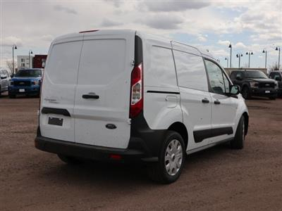 2020 Ford Transit Connect FWD, Empty Cargo Van #L1463385 - photo 8