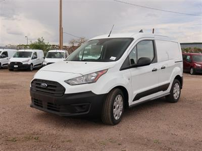 2020 Ford Transit Connect FWD, Empty Cargo Van #L1463385 - photo 3