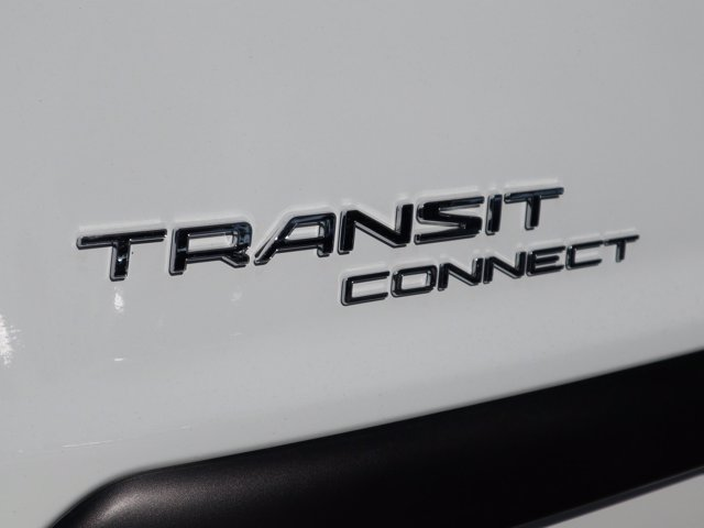 2020 Ford Transit Connect FWD, Empty Cargo Van #L1471960 - photo 10