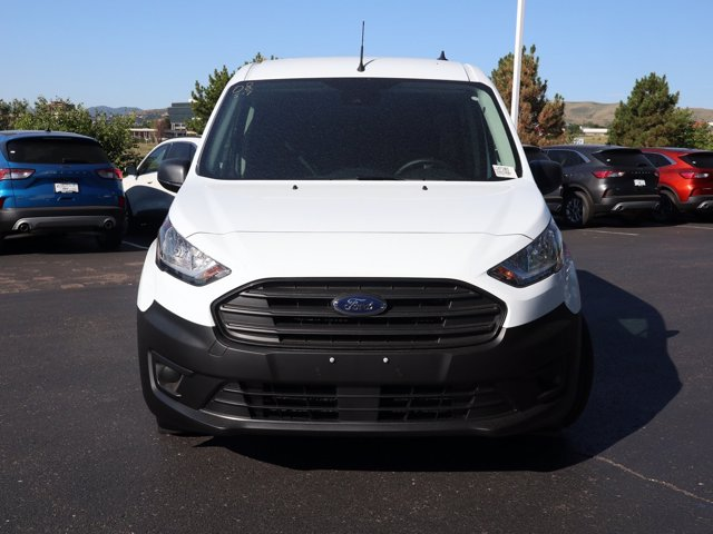 2020 Ford Transit Connect FWD, Empty Cargo Van #L1471960 - photo 4
