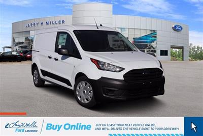 2020 Ford Transit Connect FWD, Empty Cargo Van #L1471960 - photo 1