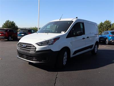 2020 Ford Transit Connect FWD, Empty Cargo Van #L1471960 - photo 7