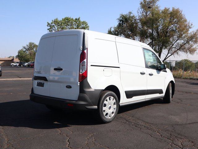 2020 Ford Transit Connect FWD, Empty Cargo Van #L1471961 - photo 3