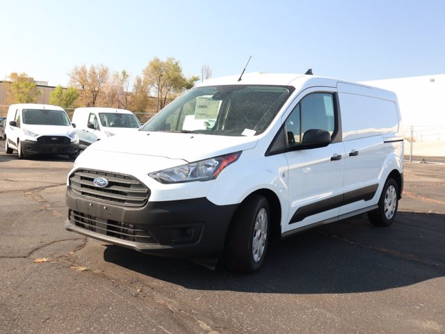 2020 Ford Transit Connect FWD, Empty Cargo Van #L1471961 - photo 7