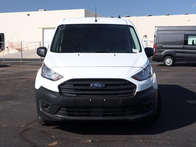 2020 Ford Transit Connect FWD, Empty Cargo Van #L1471961 - photo 4