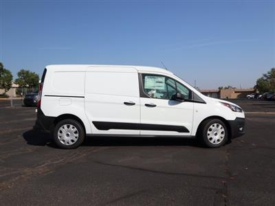 2020 Ford Transit Connect FWD, Empty Cargo Van #L1471961 - photo 9