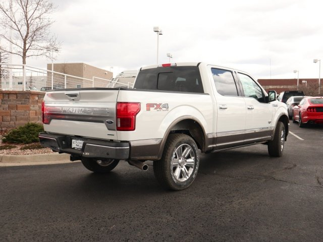 2020 Ford F-150 SuperCrew Cab 4x4, Pickup #LFB15591 - photo 1