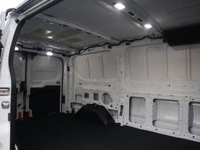 2020 Ford Transit 150 Low Roof AWD, Empty Cargo Van #LKB12389 - photo 1
