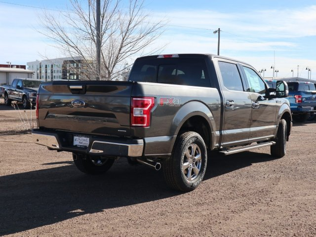 2020 Ford F-150 SuperCrew Cab 4x4, Pickup #LKD32389 - photo 1