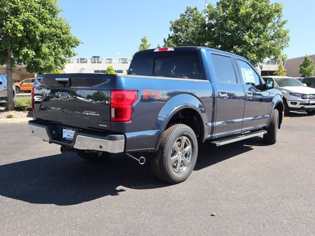 2020 Ford F-150 SuperCrew Cab 4x4, Pickup #LKD75675 - photo 1