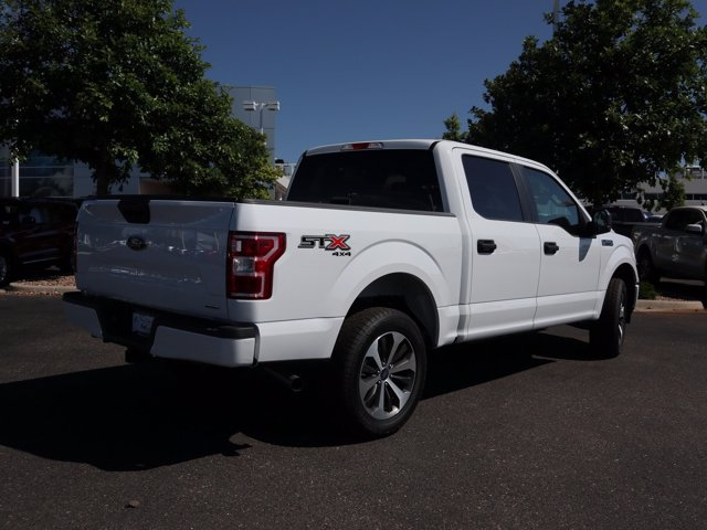 2020 Ford F-150 SuperCrew Cab 4x4, Pickup #LKE05058 - photo 1