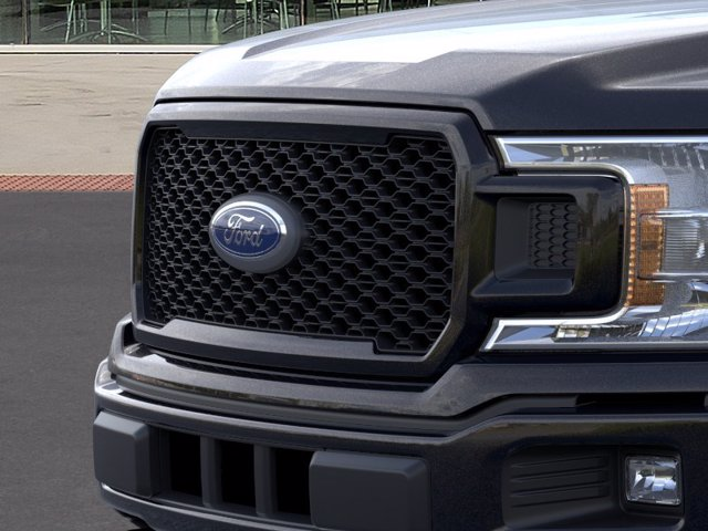 2020 Ford F-150 SuperCrew Cab 4x4, Pickup #LKF38933 - photo 17
