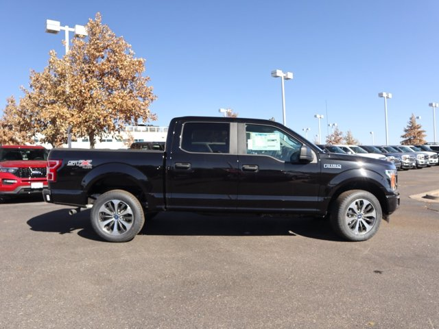 2020 Ford F-150 SuperCrew Cab 4x4, Pickup #LKF38933 - photo 6