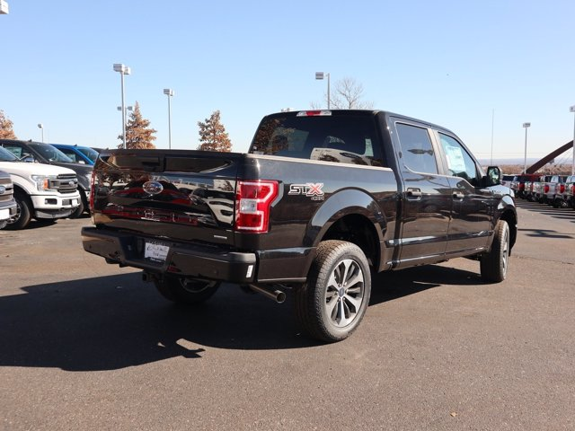 2020 Ford F-150 SuperCrew Cab 4x4, Pickup #LKF38933 - photo 2