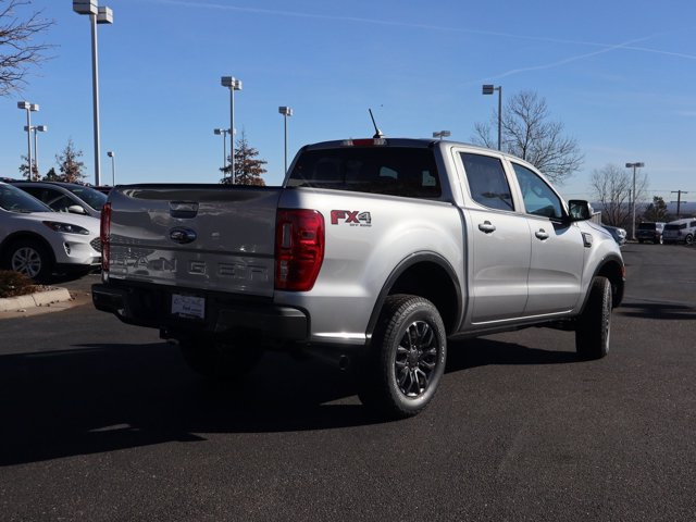 2020 Ford Ranger SuperCrew Cab 4x4, Pickup #LLA98765 - photo 1