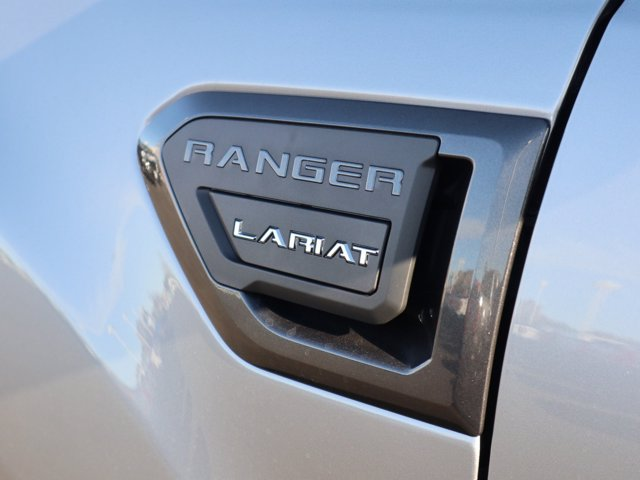 2020 Ford Ranger SuperCrew Cab 4x4, Pickup #LLA99704 - photo 10