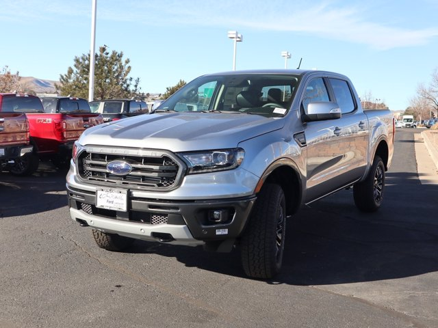 2020 Ford Ranger SuperCrew Cab 4x4, Pickup #LLA99704 - photo 9