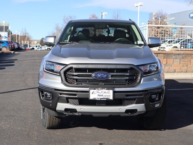 2020 Ford Ranger SuperCrew Cab 4x4, Pickup #LLA99704 - photo 3