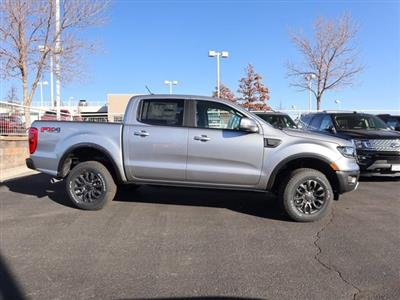 2020 Ford Ranger SuperCrew Cab 4x4, Pickup #LLA99704 - photo 6