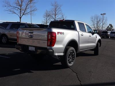 2020 Ford Ranger SuperCrew Cab 4x4, Pickup #LLA99704 - photo 2