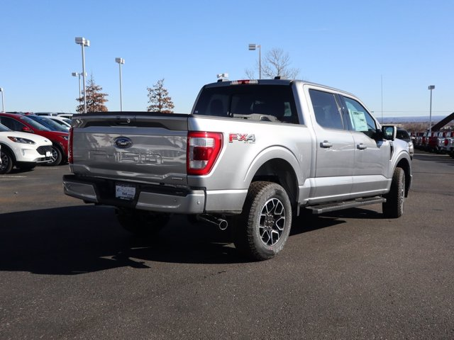 2021 Ford F-150 SuperCrew Cab 4x4, Pickup #MFA08769 - photo 1