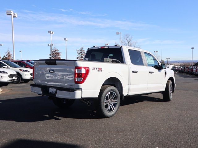 2021 Ford F-150 SuperCrew Cab 4x4, Pickup #MFA38104 - photo 1