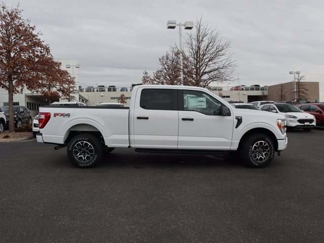 2021 Ford F-150 SuperCrew Cab 4x4, Pickup #MKD16697 - photo 3