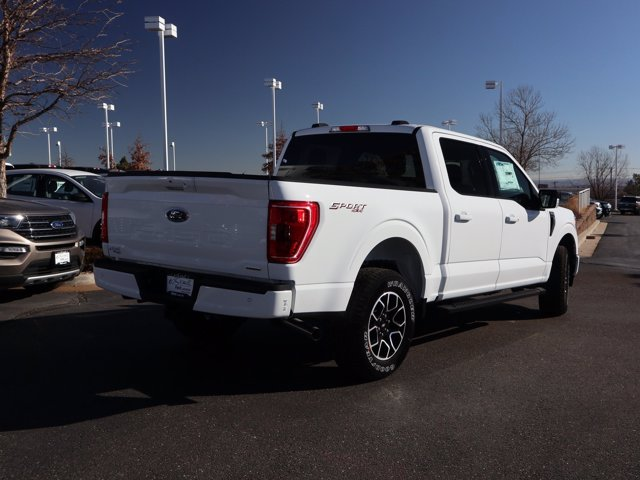 2021 Ford F-150 SuperCrew Cab 4x4, Pickup #MKD26046 - photo 1